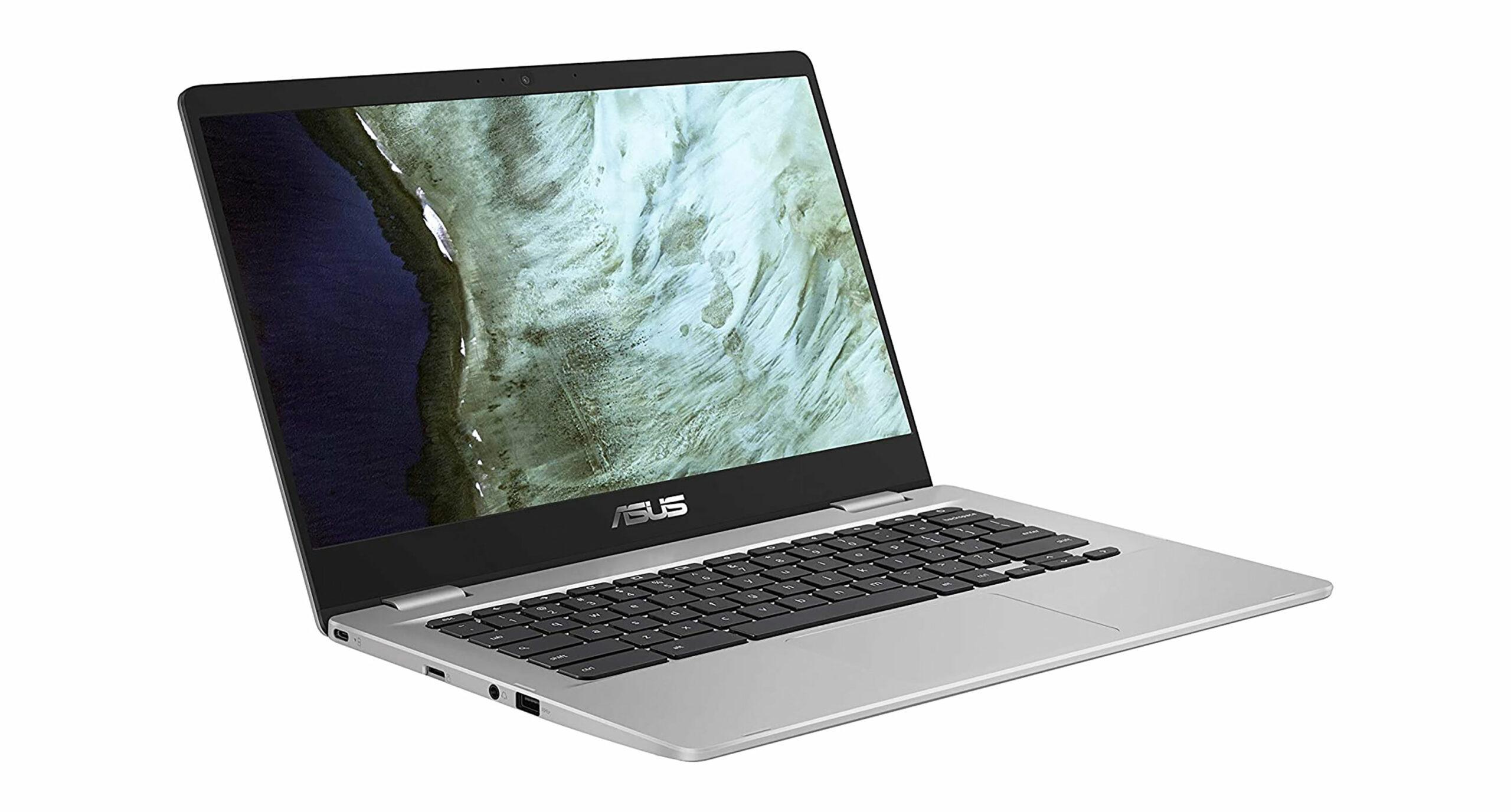 Asus Chromebook laptop