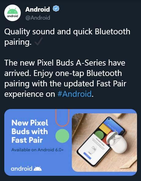 Διαρροή Pixel Butts Series-A